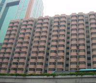 康雅施工案例—广州裕华大厦